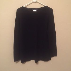 Sweaters - Black Les Copains Sweater - NWOT